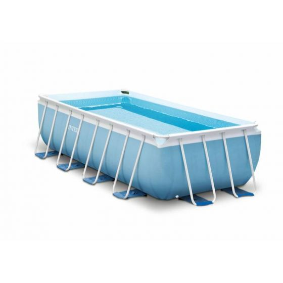 Kit-Piscine-tubulaire---INTEX™-Prism-Frame-400-x-200-cm