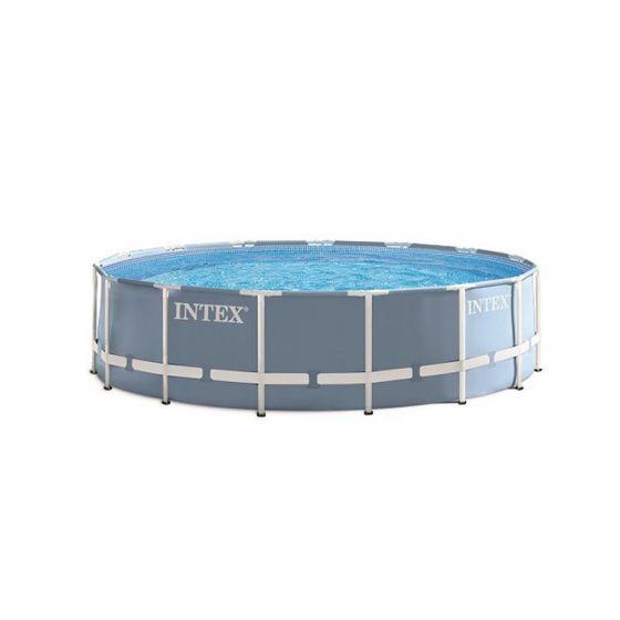 Kit-Piscine-Intex™-Prism-Frame-Ø-4.57-x-1.22m