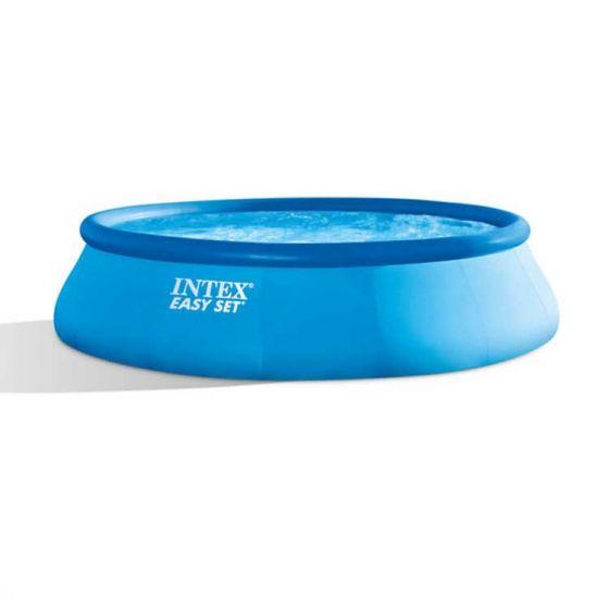 Kit-piscine-Intex™-Easy-Set-Ø-4.57-x-1.22m