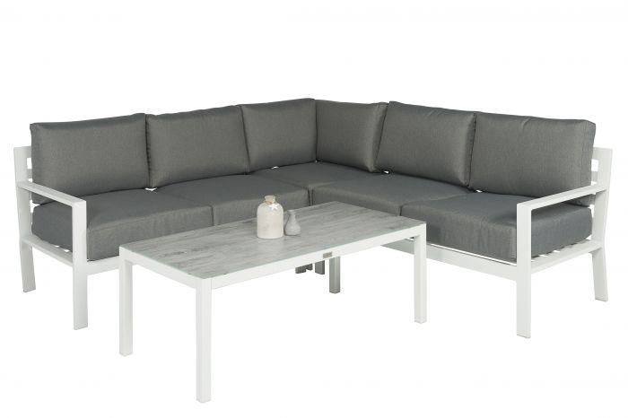 Ensemble-lounge-Canapé-d'angle-alluminio-