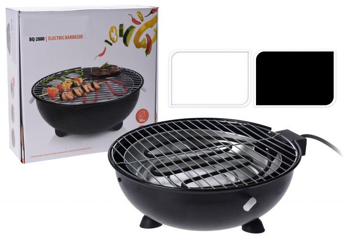 Barbecue-électrique-Ø31cm