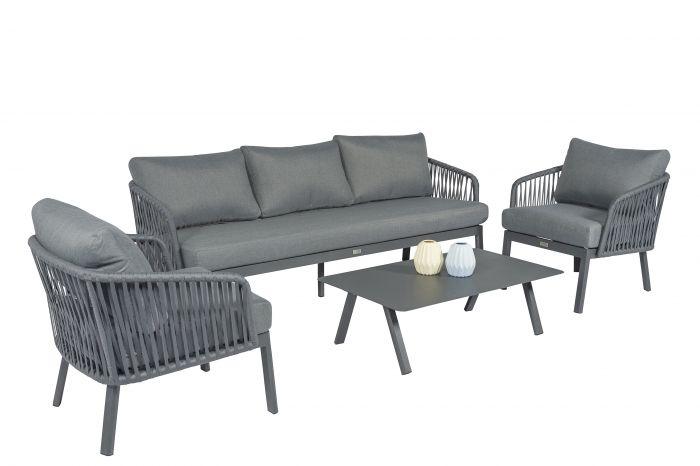 Ensemble-lounge-Aluminium-
