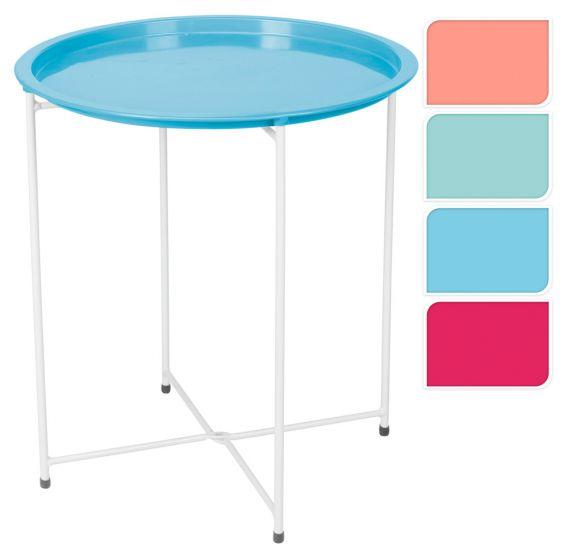 Table-d'appoint-pliable