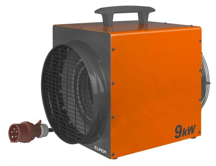 Eurom-Heat-Duct-Pro-9kW-Chauffage-professionnel-d'atelier