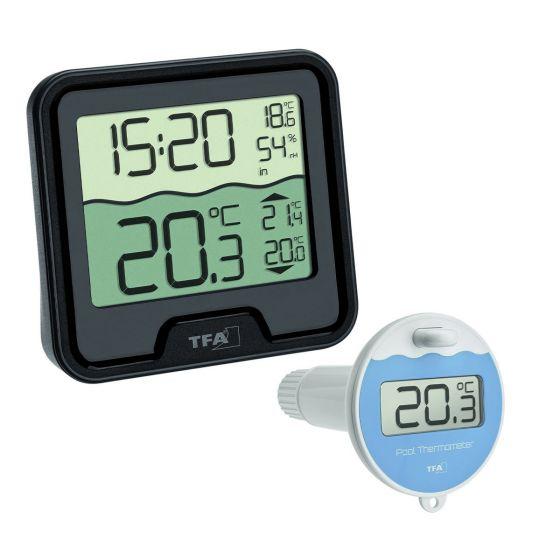 Thermomètre-de-piscine-TFA-Dostmann-MARBELLA