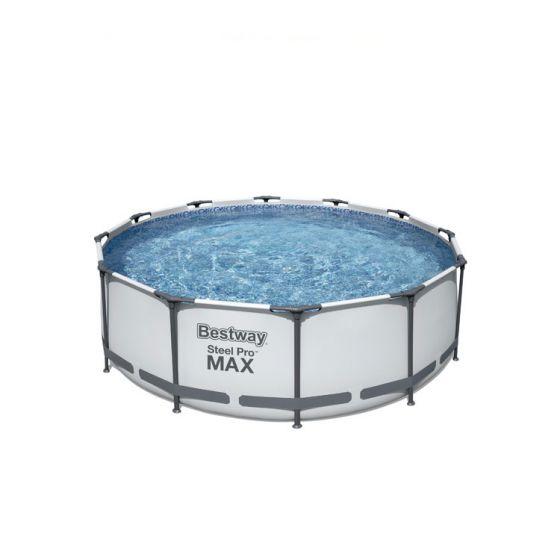 Piscine-Bestway-Steel-Pro-Max-Ø-3.66-x-1.00m