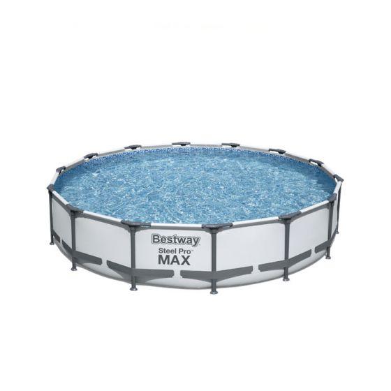 Piscine-Bestway-Steel-Pro-Max-Ø-4.27-x-0.84m