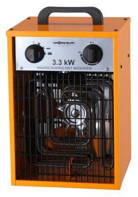 Radiateur-soufflant-industriel-3300W