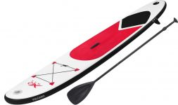 XQ-Max-305-Beginner-SUP-Board-rouge