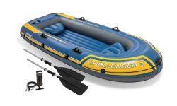 Intex-bateau-gonflable---Challenger-3-Set