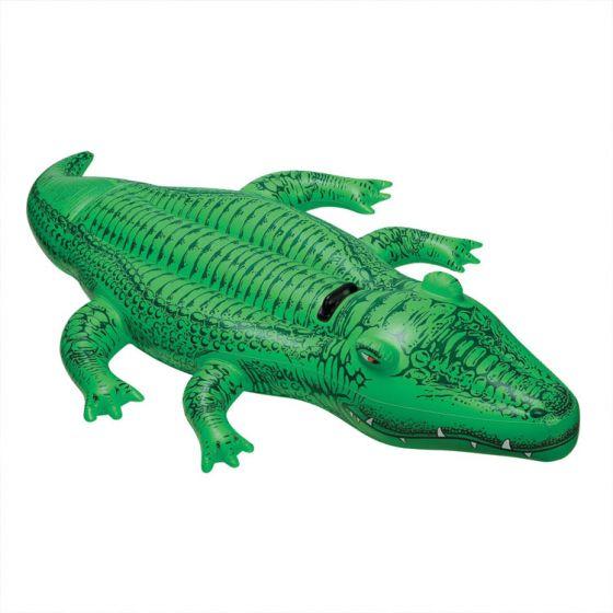 INTEX™-crocodile-gonflable