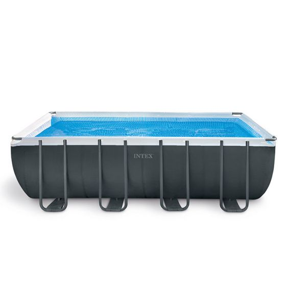 Kit-Piscine-Intex™-Ultra-XTR-Frame-5.49-x-2.74-x-1.32m-(Incl.-filtre-à-sable)
