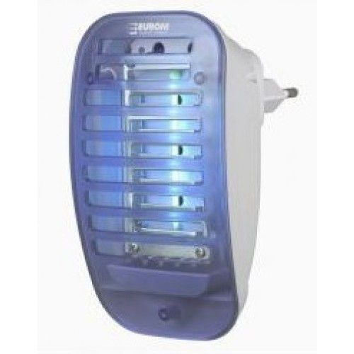 Prise-anti-insectes-Eurom-Fly-Away-UV4