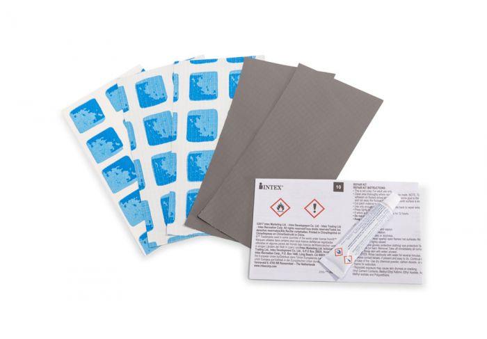 Kit-de-réparation-gris-Intex