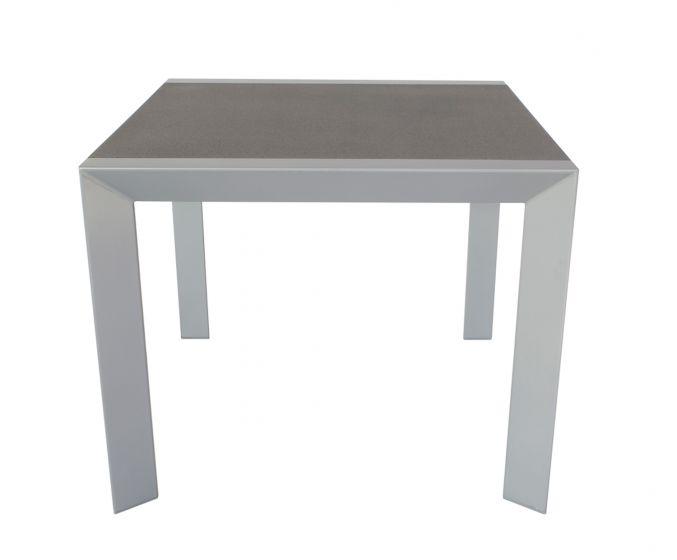 Table-de-jardin-gris-/-anthracite-90-x-90-cm