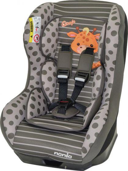 Siège-auto-Nania-Driver-Giraffe-0/1