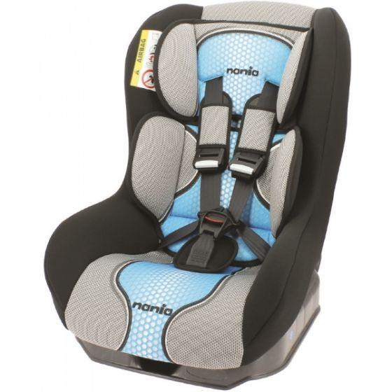 Siège-auto-Nania-First-Driver-Pop-Blue-0/1