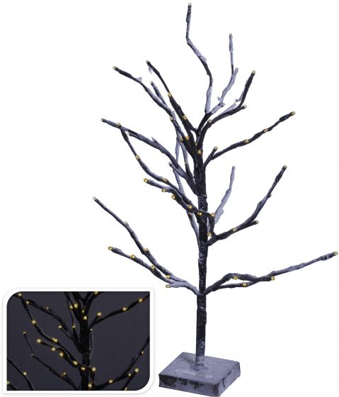 Arbre-72LED-blanc-chaud-60-cm-marron