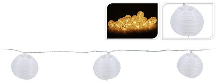 Éclairage-de-fête-lampions