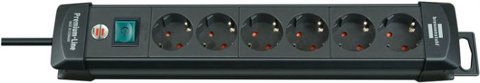 Brennenstuhl-Premium-6-prises-Noir-3M