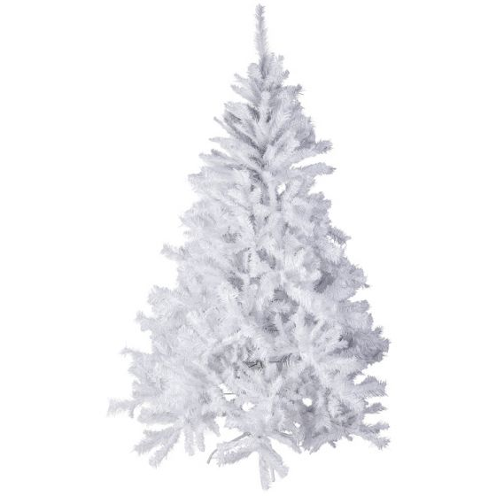 Sapin-de-Noël-180cm-Blanc