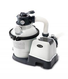 INTEX™-Filtre-à-sable-4m3/h