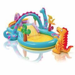 INTEX™-Dinoland-Play-Center
