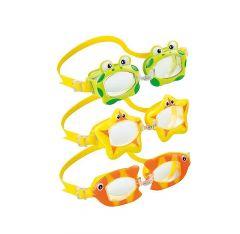 INTEX™-lunettes-de-plongée---Fun-Goggles