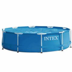 Piscine-Intex™-Metal-Frame-Ø-3.05-x-0.76-m