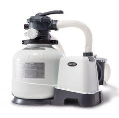INTEX™-Filtre-à-sable-8m3/h