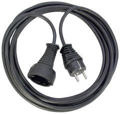 Câble-de-rallonge-10M-Caoutchouc-Noir-Brennenstuhl