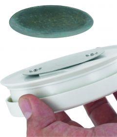 Kit-de-montage-magnétique-Détecteur-de-fumée-Smartwares