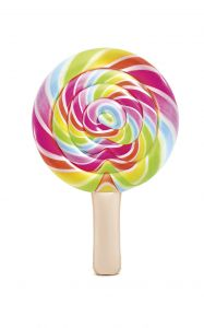 Matelas-gonflable-INTEX™-lollipop
