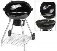 Barbecue-au-charbon-de-bois-Ø57-cm