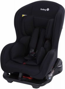 Siège-auto-Safety-1st-Sweet-Safe-Full-Black-0/1