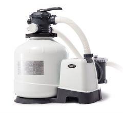 INTEX™-Filtre-à-sable-9.5-/-10m3/h