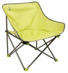 Chaise-longue-de-camping-Coleman-verte