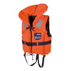 Gilet-de-sauvetage-Besto-à-col-40-50-kgs