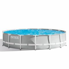 Kit-piscine-Intex™-Prism-Frame-Ø-4.57-x-1.07m