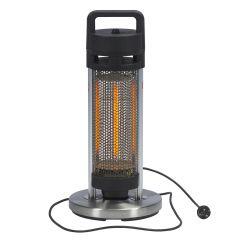 Radiateur-portable-en-acier-inoxydable