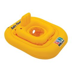 Bouée-INTEX™---Safe-baby-float-deluxe