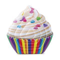 Matelas-gonflable-INTEX™-cupcake-mat