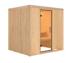 Interline-Kuha-sauna-200x170x200