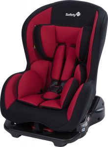 Siège-auto-Safety-1st-Sweet-Safe-Full-Red-0/1