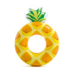 Bouée-INTEX™---ananas