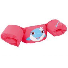 Sevylor-Puddle-Jumper---Gilet-de-sauvetage-Pink-Dolphin