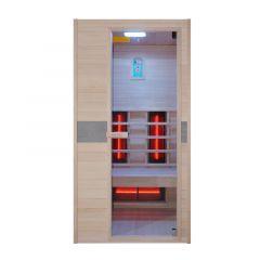 Cabine-infrarouge-Interline-Jade-1-personne-100x94x190