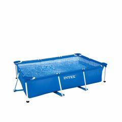 Piscine-Intex™-Metal-Frame-2.60-x-1.60-x-0.65m