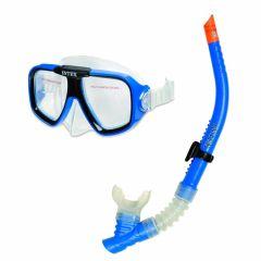 INTEX™-Kit-masque-et-tuba---Reef-Rider