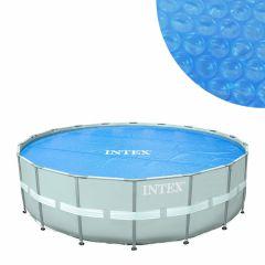 Bâche-à-bulles---Piscine-INTEX™-Ø-488-cm